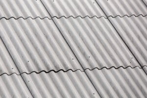 Are Asbestos Roof Tiles Dangerous?