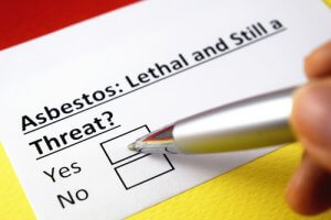What is An Asbestos Claim?