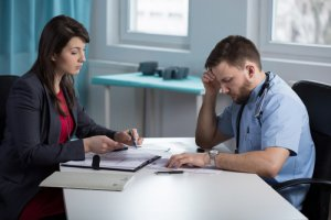 Medical Negligence Claims