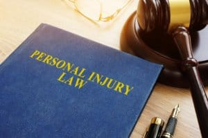 Modern Personal Injury Law