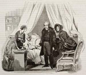 History of Medical Negligence