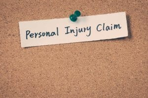 Personal Injury Solicitor Information